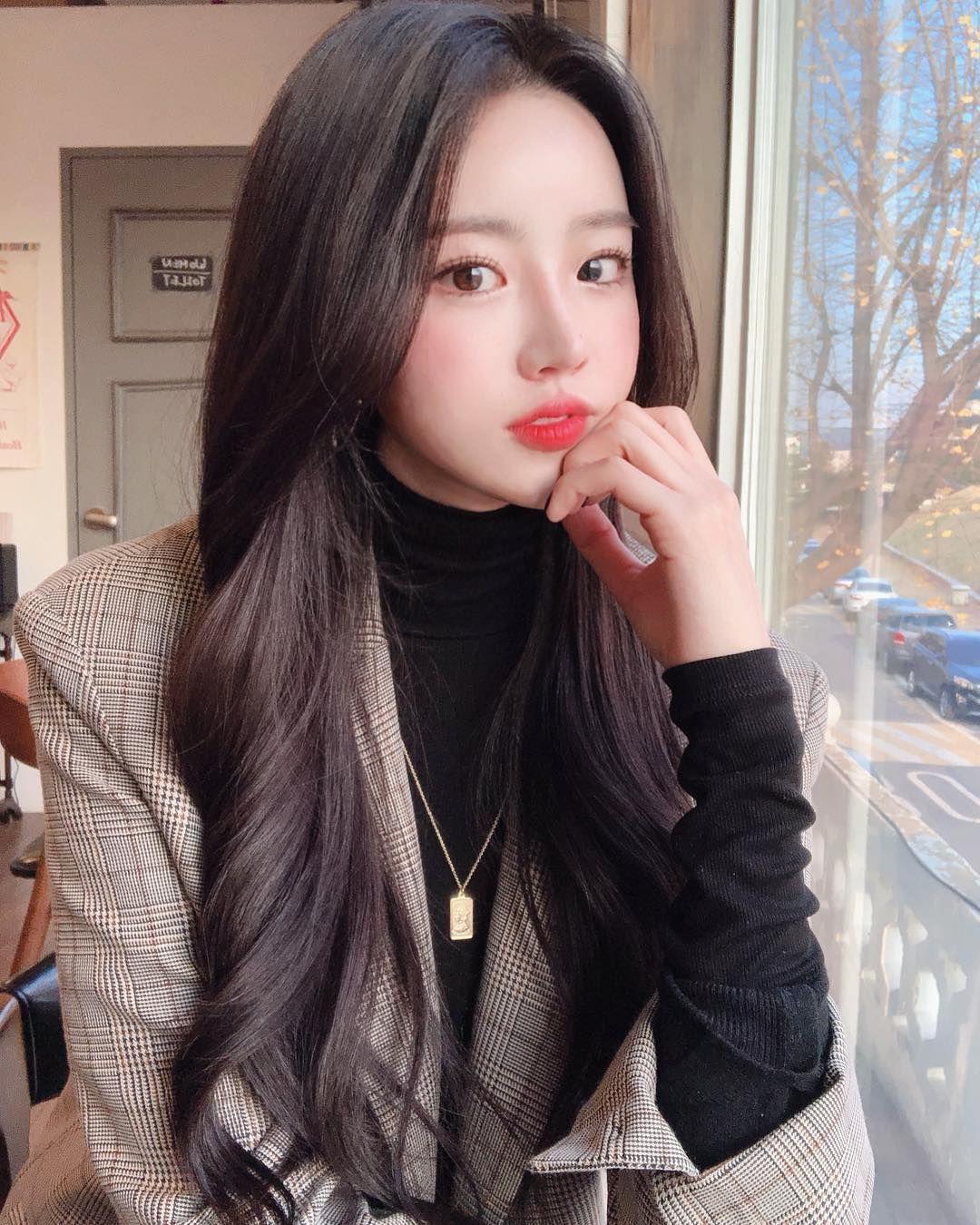низкие кореянки фото процессе