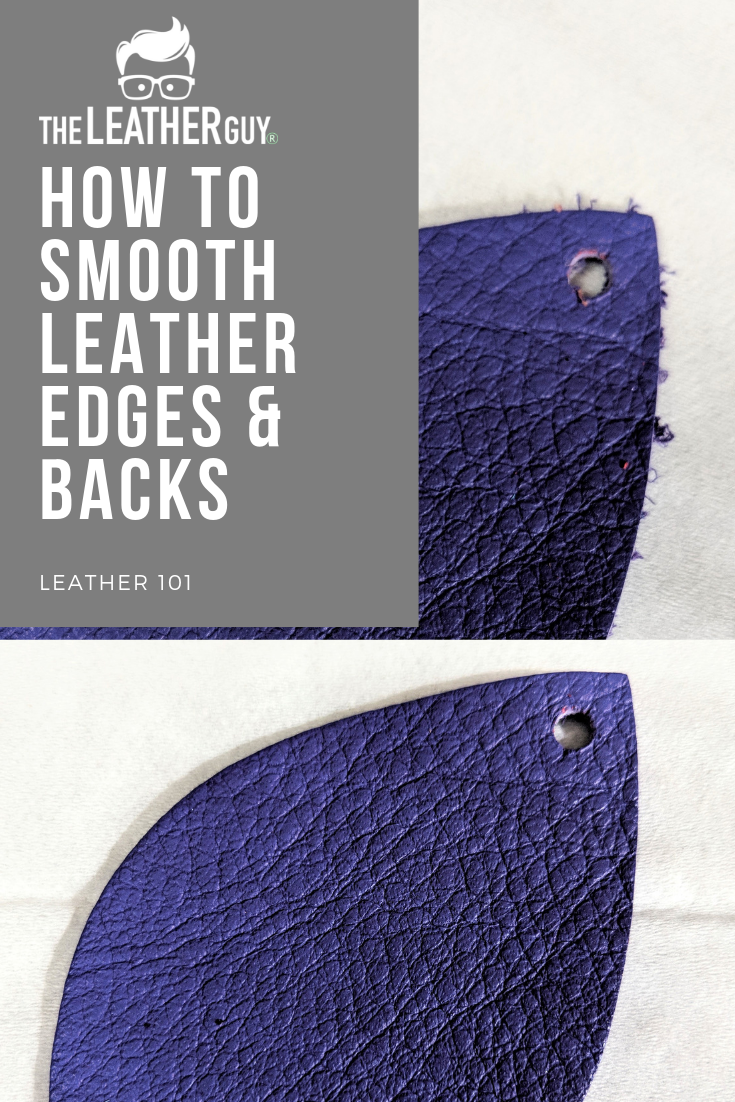 Photo of How To Smooth The Rough Side of Your Leather