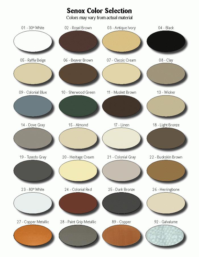 Best Colors 640 x 480
