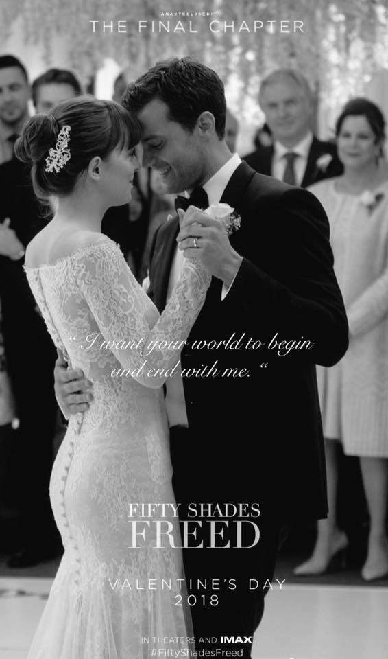 Watch Fifty Shades Freed Full-Movie Streaming