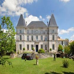 Saint Just de Luzac, France!