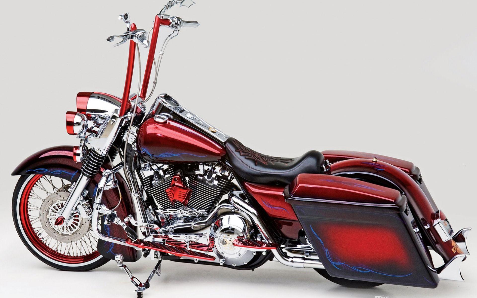 Harley Davidson: 2006 Harley Davidson Road King