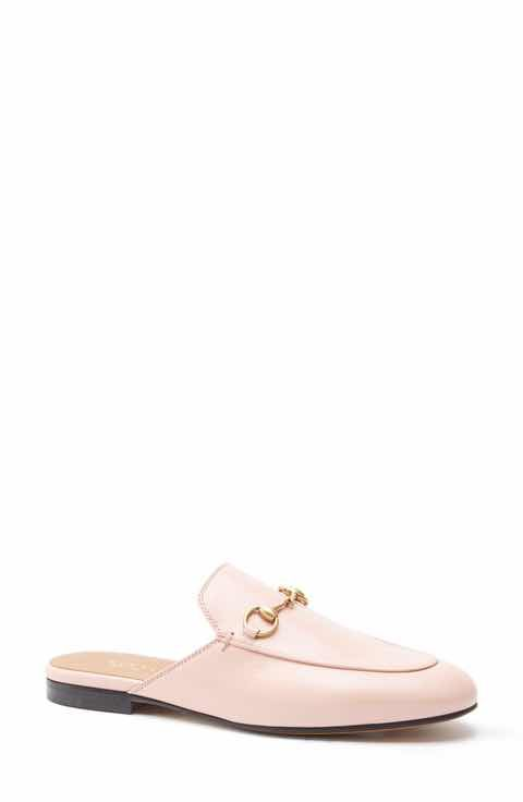 d3c9221c4a0 NEW! Gucci Princetown Loafer Mule (Women)  Nordstrom