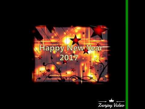 Happy new year 2017 welcome wishesgreetings video you tube happy new year 2017 welcome wishesgreetings video m4hsunfo