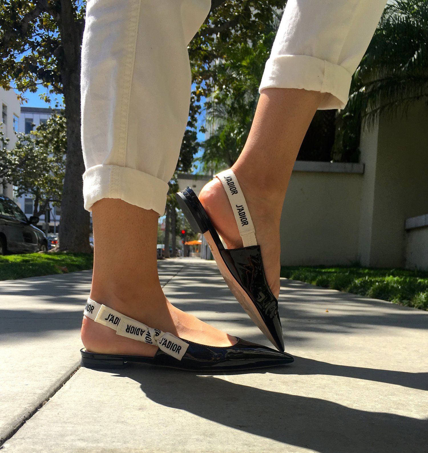 Dior J Adior Flats Dior Shoes Fashion Shoes Classy Shoes Nice Shoes