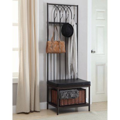 Coaster Furniture Murrieta Hall Tree   900599