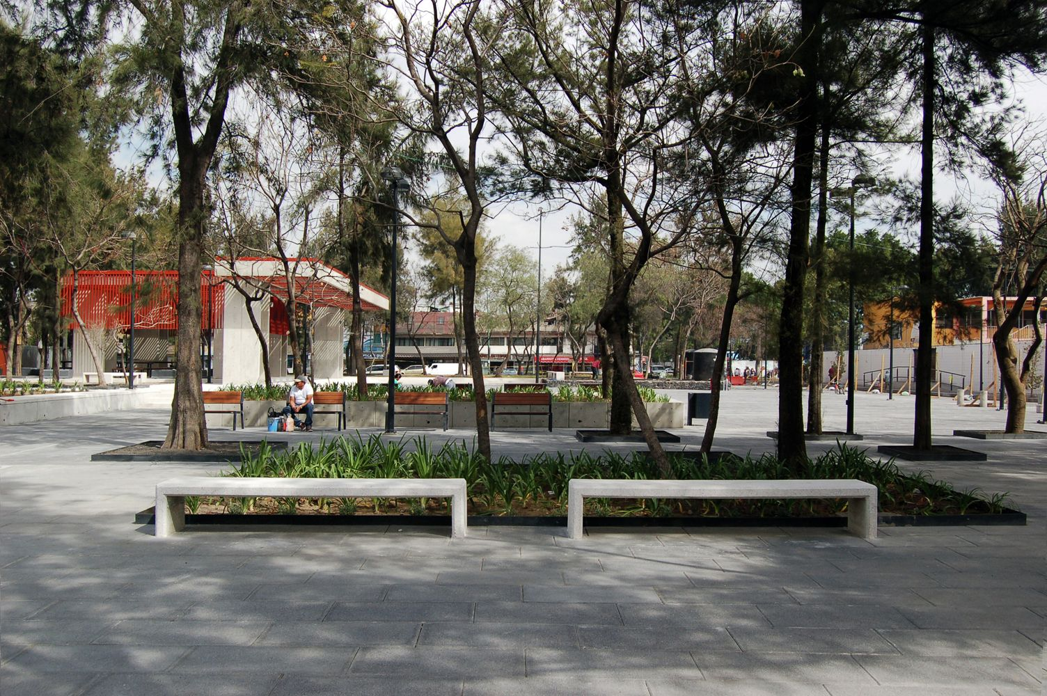 3 proyectos de intervención urbana que buscan recuperar el sentido de pertenencia en Iztapalapa, México,© Alejandro Gutiérrez