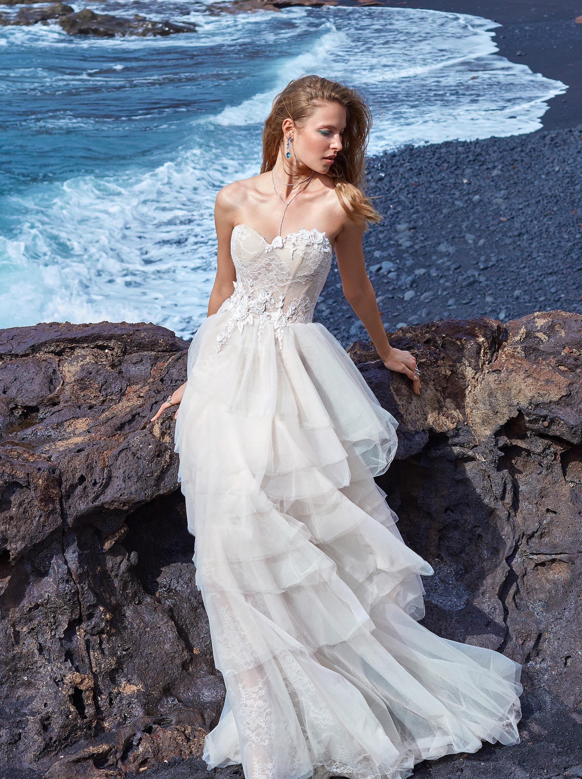 Gala 1014 Collection No V Bridal Dresses Galia Lahav Strapless Wedding Dress Mermaid Wedding Dresses Galia Lahav Wedding Dress [ 2568 x 1920 Pixel ]