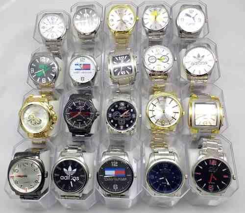 d01179807a2 Replica de Relógios de pulso importados de marcas famosas