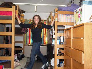 Rochester Institute of Technology (RIT): Freshman Year Dorms
