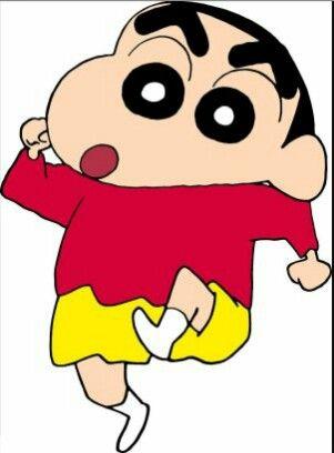 Shinchan Cartoon Images For Drawing Secondtofirst Com