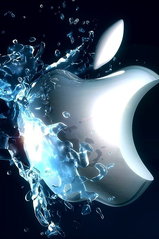Apple Logo Images Hd Wallpapers Free Download Apple Logo Wallpaper Iphone Apple Wallpaper Moving Wallpapers