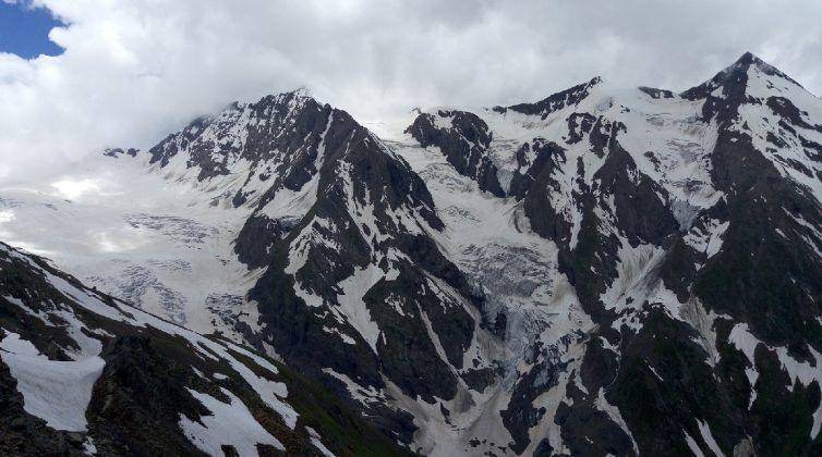 glacier Laila