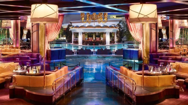 Haute Living S Top 5 Seafood Restaurants In Vegas