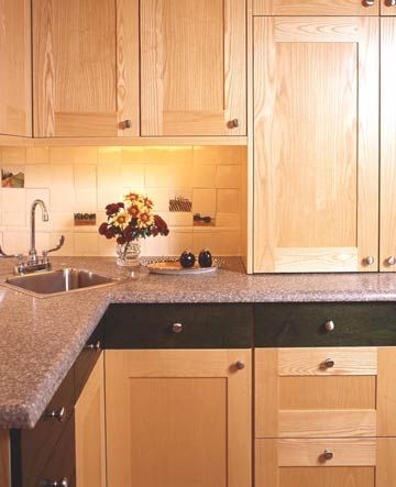 Kitchen Corner Solutions Corner Sink Kitchen Kitchen Sink Design Small Cabin Kitchens