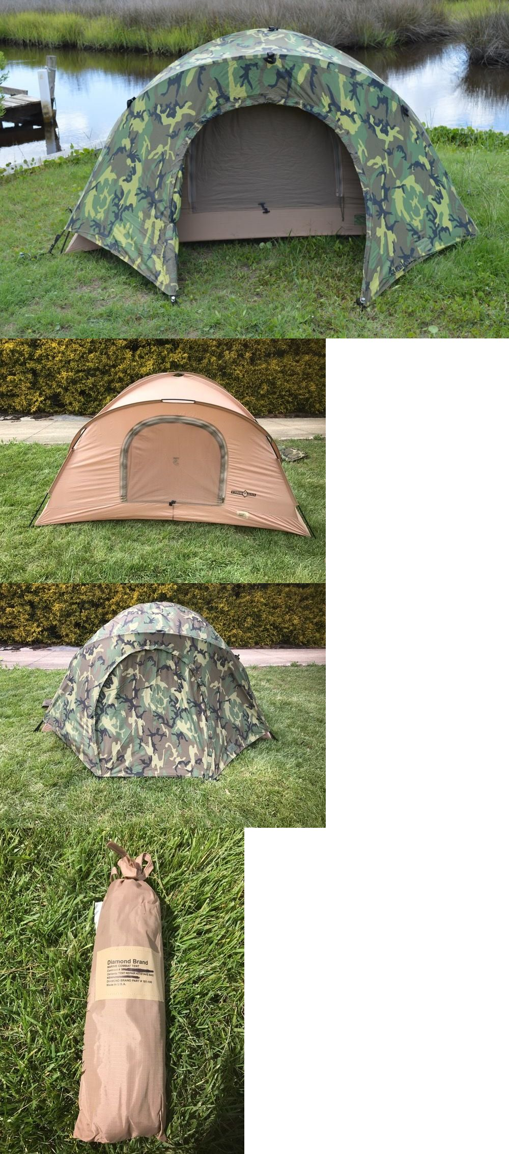 Tents 179010 Usmc 2-Man Combat Tent -u003e BUY IT NOW ONLY  sc 1 st  Pinterest & Tents 179010: Usmc 2-Man Combat Tent -u003e BUY IT NOW ONLY: $299 on ...