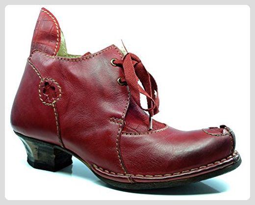 ROVERS, Damen Stiefelette, 49000, Größe 36 Stiefel für