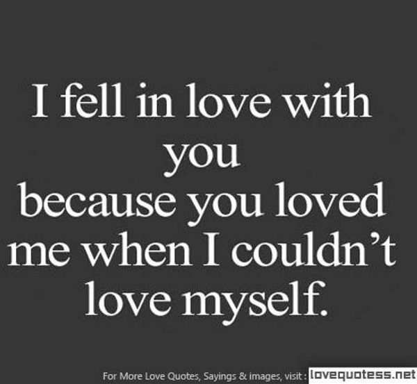 60 Quotes To Say I Love You Without Saying I Love YouAre You Out Of Gorgeous Quotes To Say I Love You