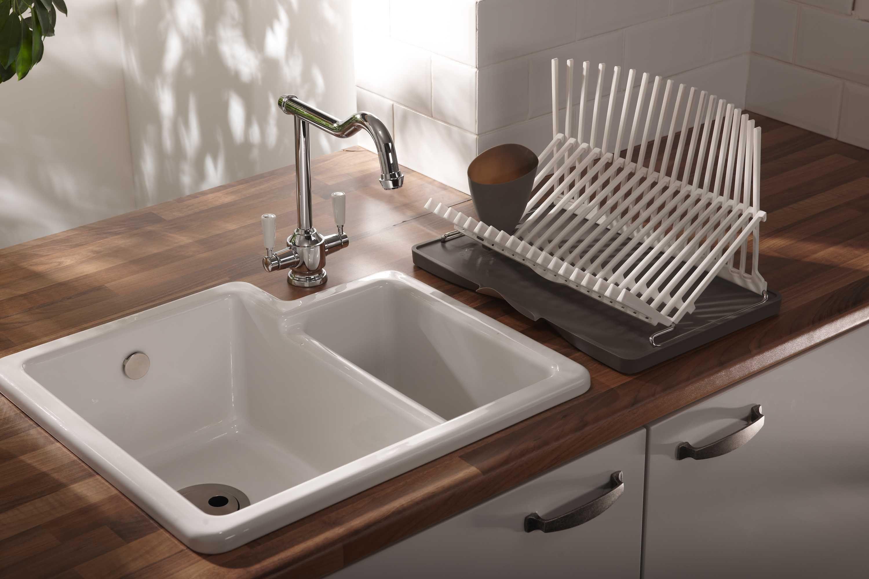 Genial Blanco Küchenspülen Australien Küchen Cottage design und ...