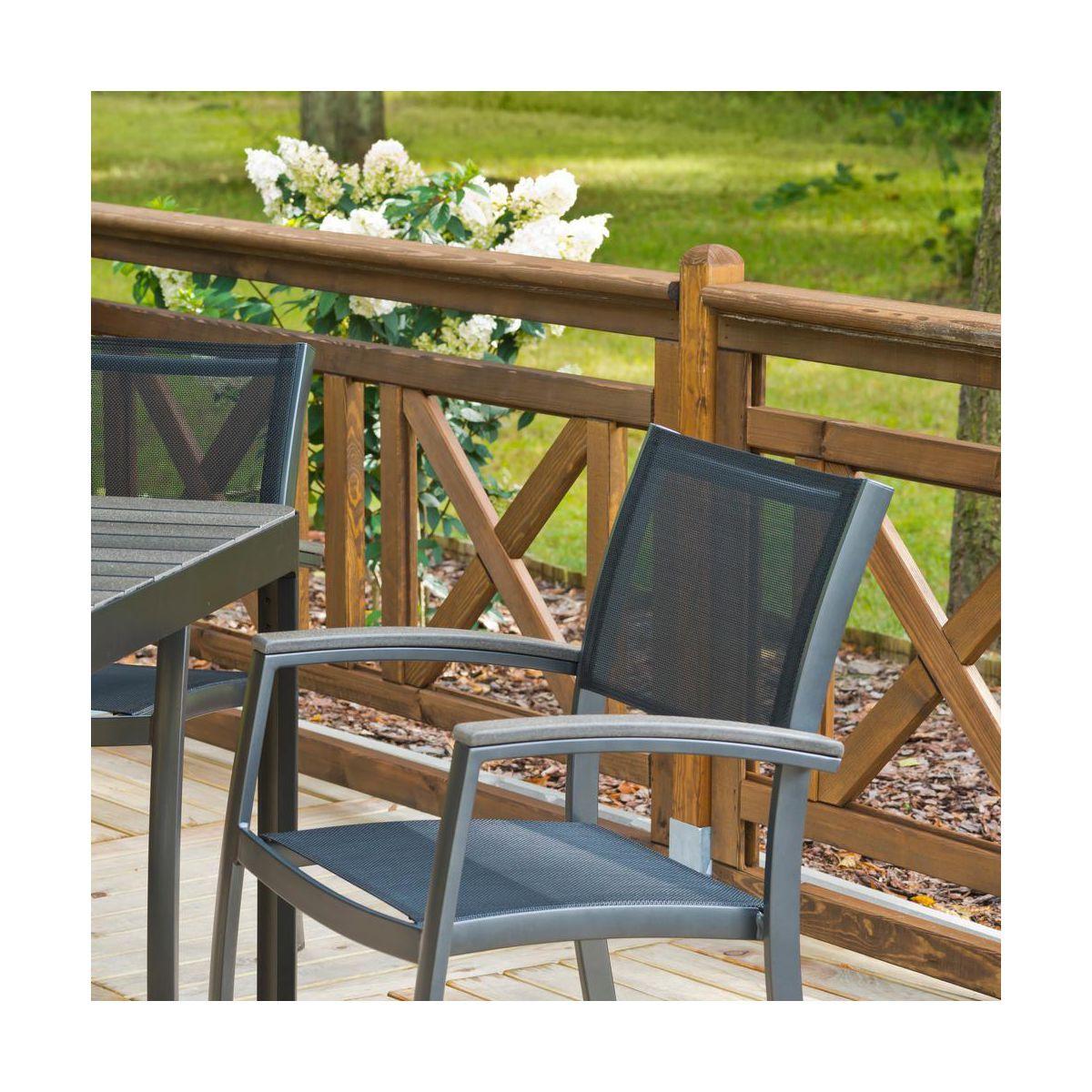 Plot Tarasowy Z Porecza Ken Sobex W Atrakcyjnej Cenie W Sklepach Leroy Merlin Outdoor Furniture Sets Outdoor Furniture Outdoor Decor