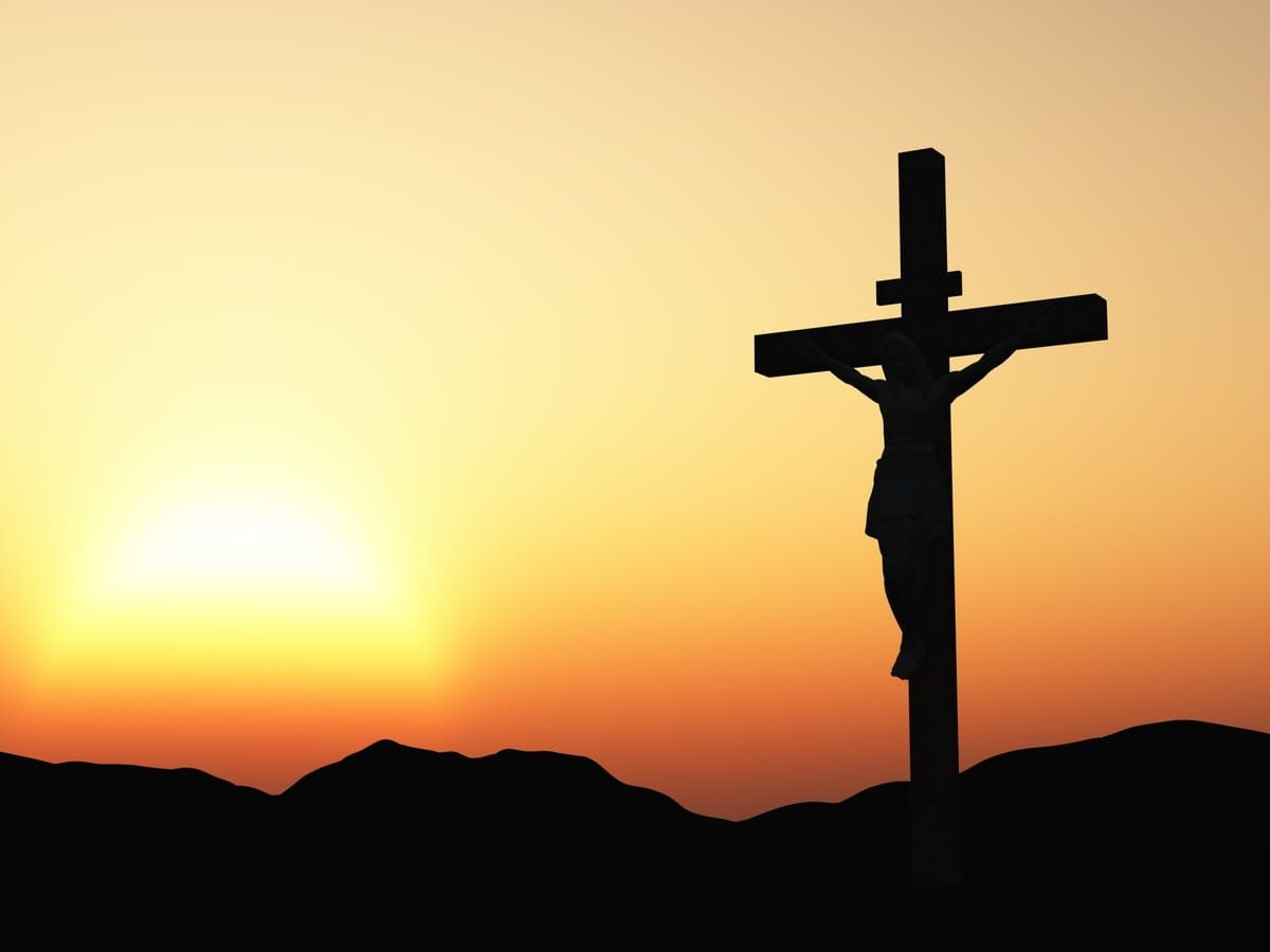 10 Powerful Facts About the Cross of Christ & His Crucifixion ...