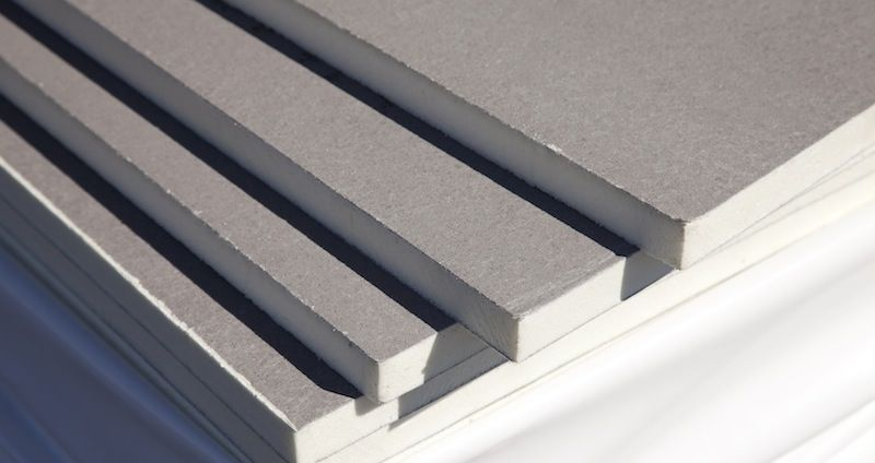 New Polyiso Insulation From Firestone Building Products Insulation Firestone Building