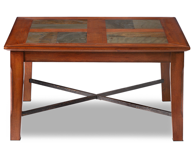 Coffee Tables Aspen Square Table