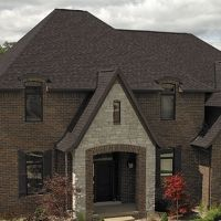 Best Cambridge Driftwood Residential Roofing House Styles 400 x 300