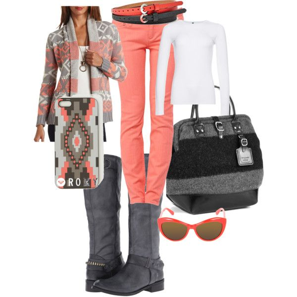 """aztec awesome"" by addie5606 on Polyvore"