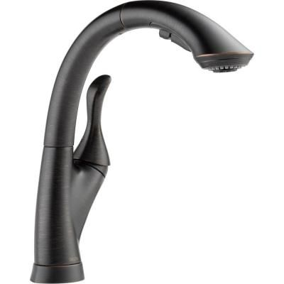 Linden Pull Out Spray Kitchen Faucet