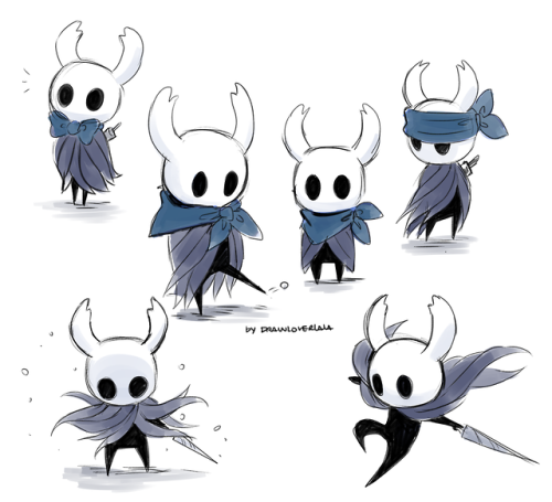 Little Ghost Tumblr Knight Drawing Knight Hollow Art