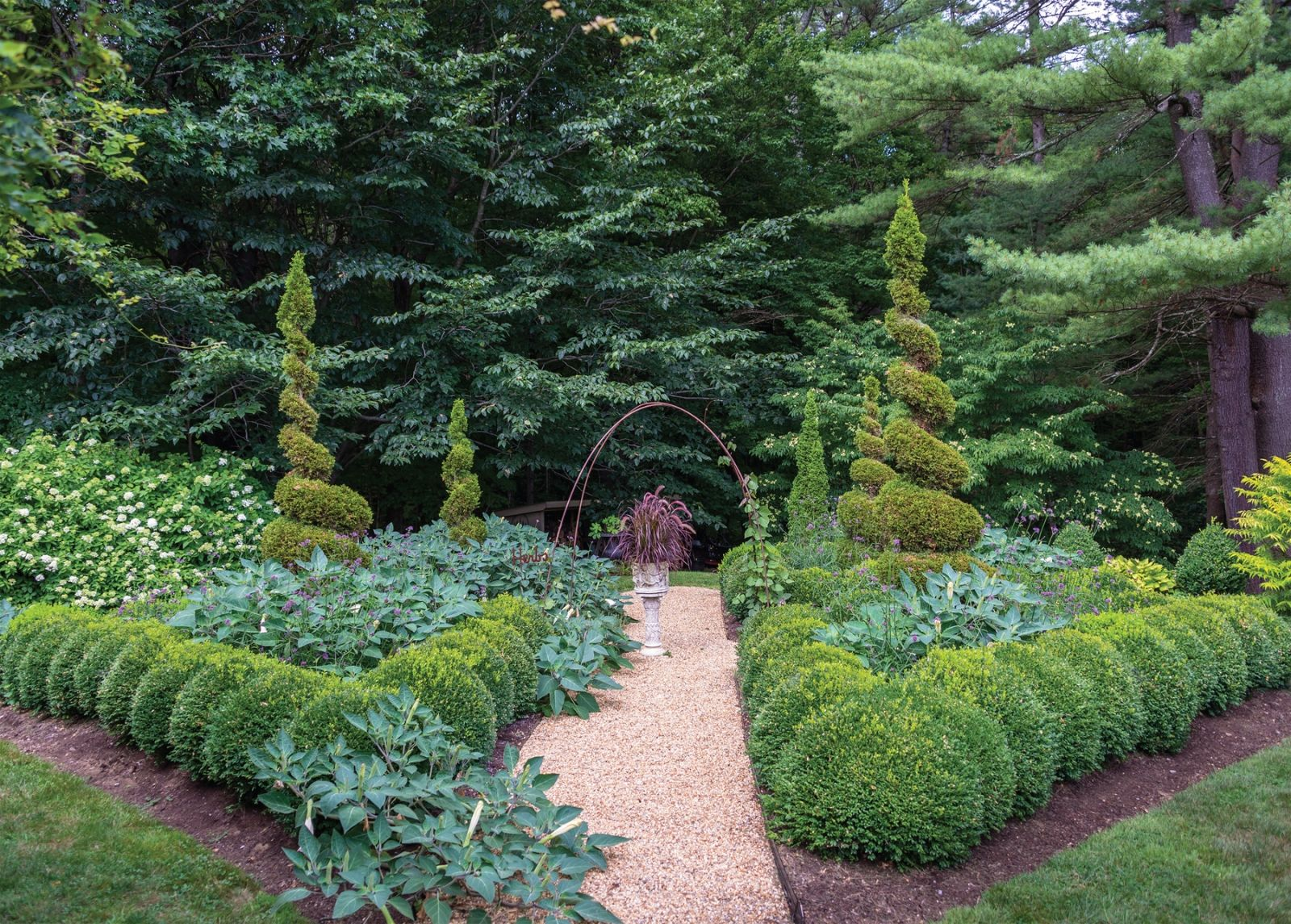 The Inspired Gardener | Garden, House and home magazine ...