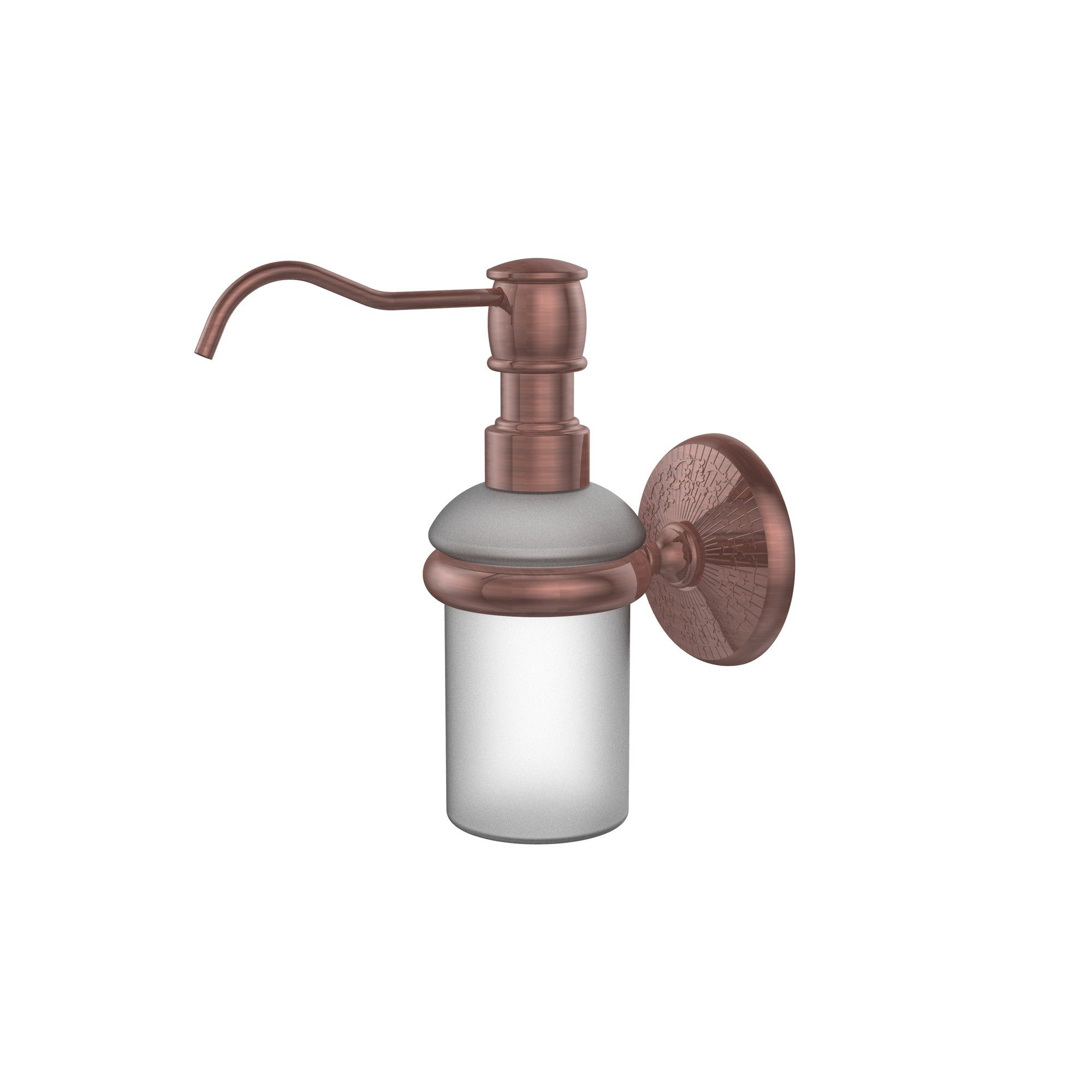 Monte Carlo Wall Mounted Soap Dispenser   Products   Pinterest ...