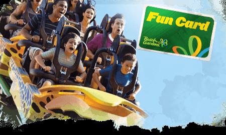 b4bac273856e48bc81624f013ad4e1b9 - Busch Gardens Two Park Fun Card