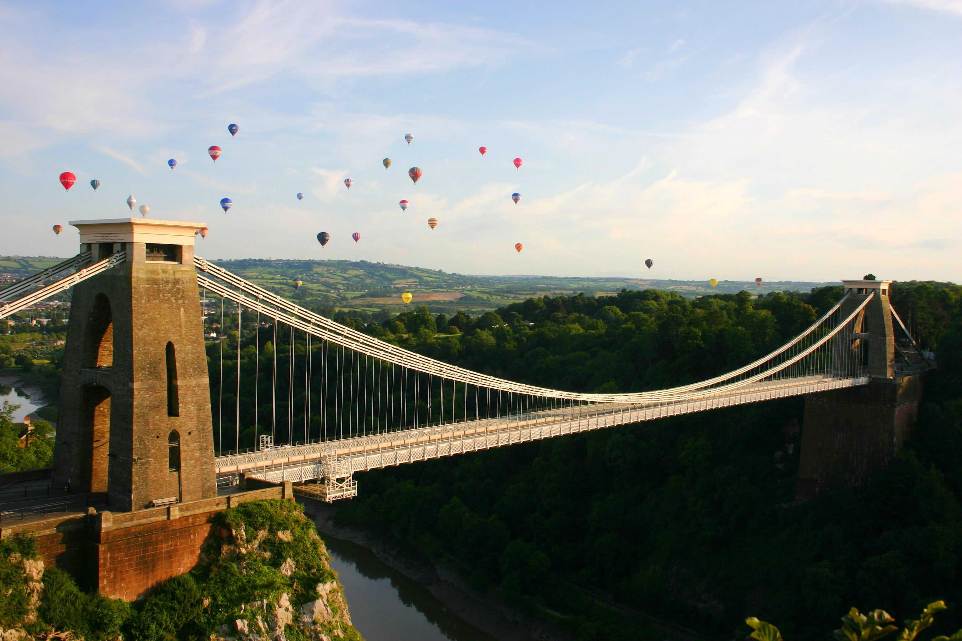 Image result for clifton suspension bridge