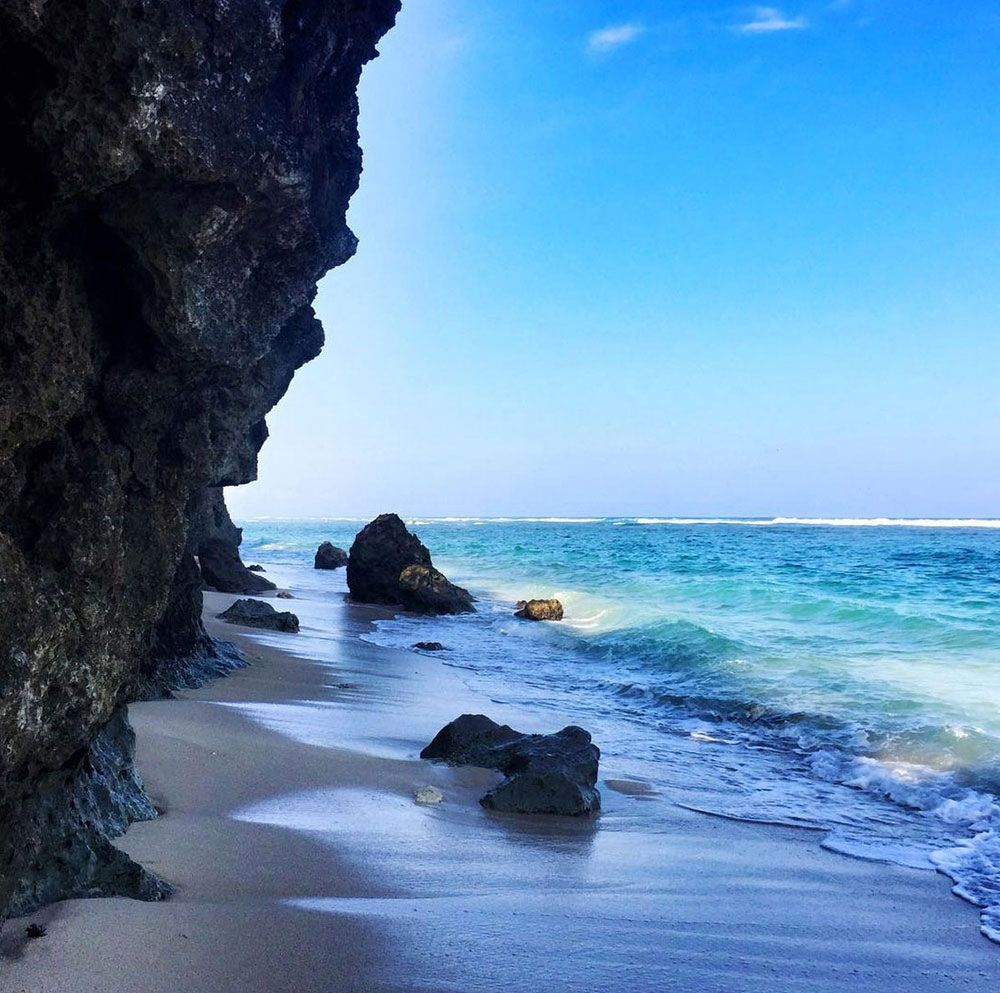 19 Bali Beaches Without The Crowd And Where You Can