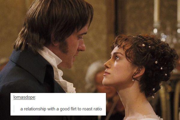 Jane Austen + Text Posts