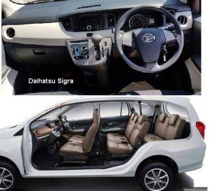 90 Koleksi Gambar Mobil Daihatsu Sigra Terbaru HD Terbaru