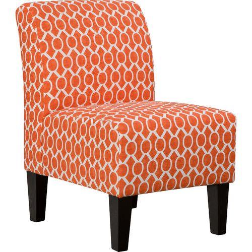 Found It At Wayfair   Side Chair In Orange