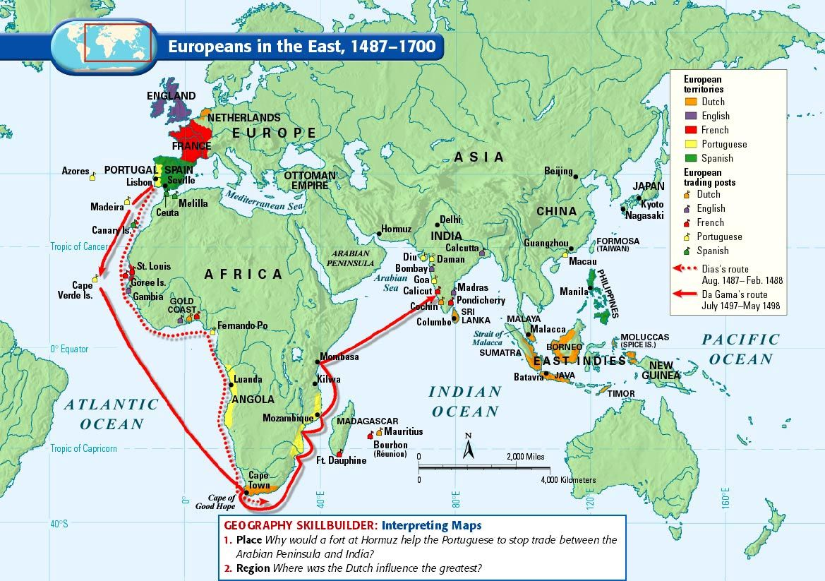 european exploration European exploration of africa began with the greeks and romans, who explored and settled in north africa fifteenth century portugal, especially under henry the navigator, probed along the west african coastscientific curiosity and christian missionary spirit soon were subordinated to mercantile considerations, including lucrative trafficking in enslaved persons.
