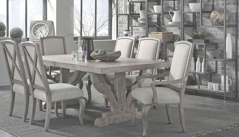 Broyhill Affinity Dining Room Set Broyhill Furniture  Bedford Avenue 5 Piece Architectural Salvage