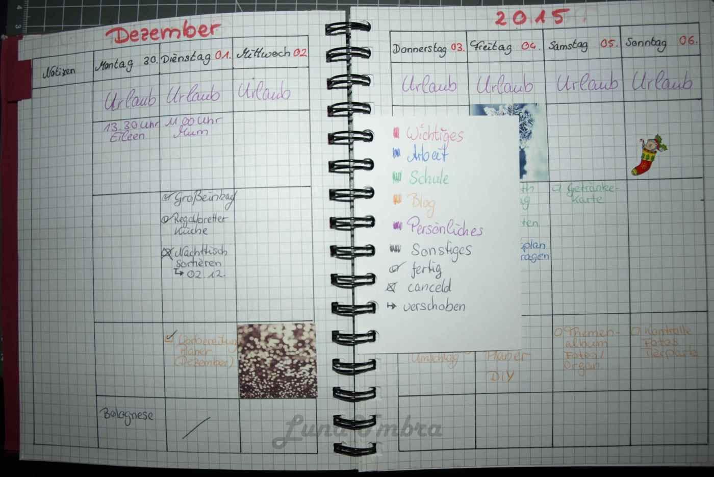 planer diy das buch pinterest ringbuch selber machen kalender selber machen und. Black Bedroom Furniture Sets. Home Design Ideas