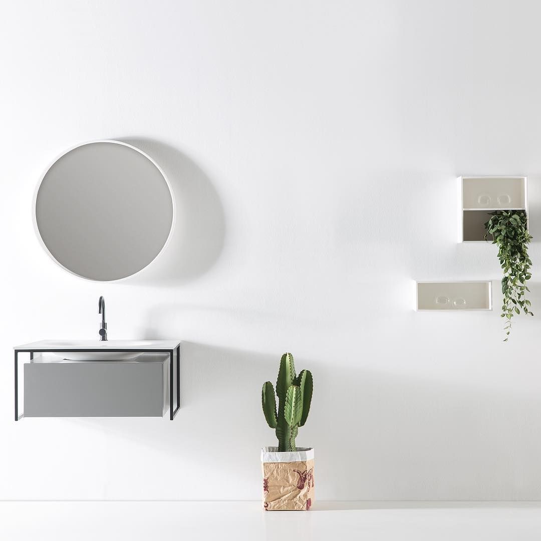 NAXANI MEMPHIS Washbasin   Small bathroom vanities, Best ...