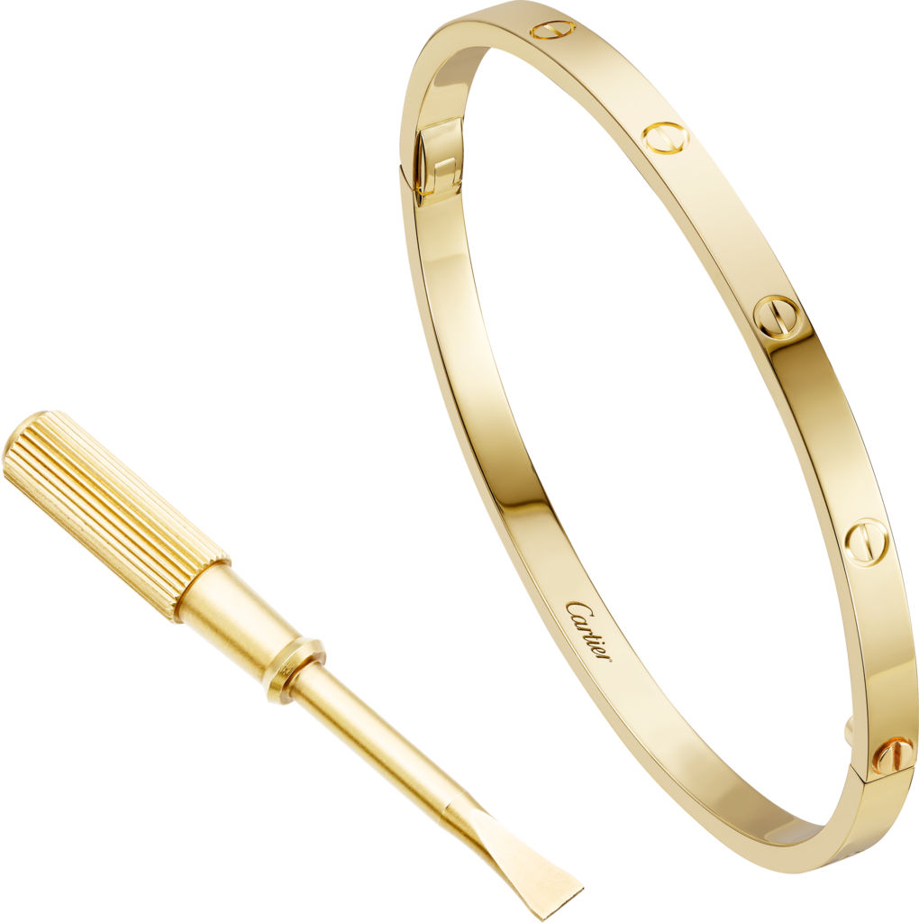 2a0cfc8dfa32 Love bracelet