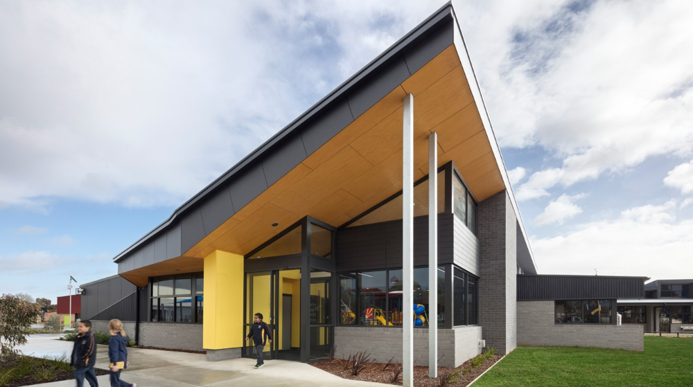 CHC - Morwell Central Primary School