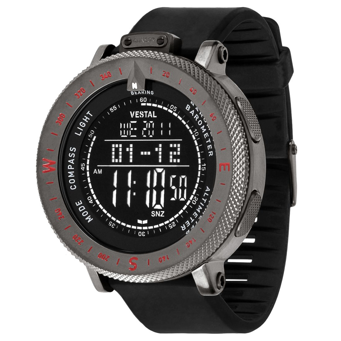 Vestal The Guide ABC | Cool Watches | Vestal watches