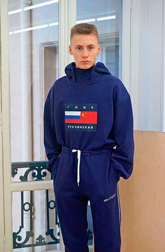 Gosha Rubchinskiy FW15.  menswear mnswr mens style mens fashion fashion style campaign lookbook gosharubchinskiy