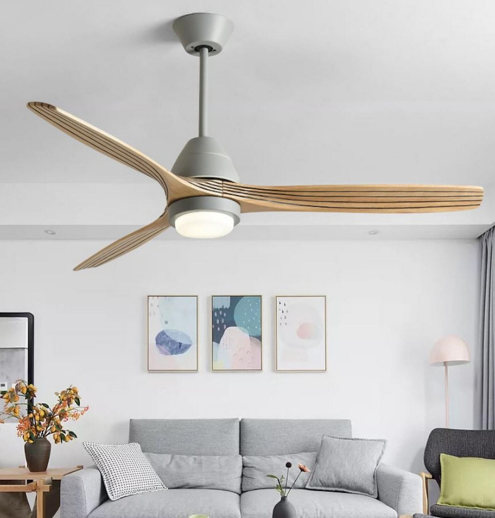 46+ Bedroom fan with led light formasi cpns