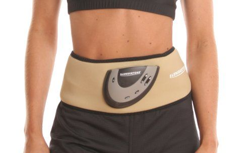 Slendertone Flex 4 Program Abdominal Toner for Women - List price: $114.99 Price: $71.37 + Free Shipping