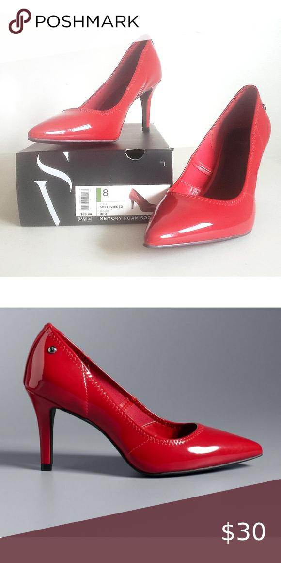 Shoes women heels, Simply vera wang